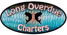 Long Overdue Charters logo