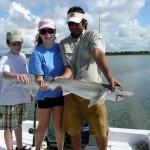 long overdue charters sharks